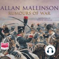 Rumours of War