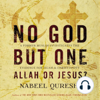 No God but One