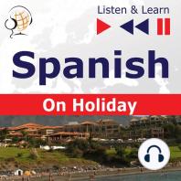 Spanish on Holiday
