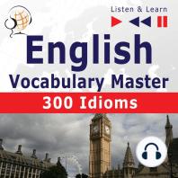 English Vocabulary Master