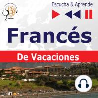 Francés. De Vacaciones