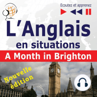 L'Anglais en situations