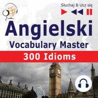 Angielski. Vocabulary Master