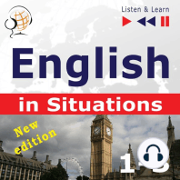 English in Situations. 1-3 – New Edition