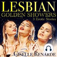Lesbian Golden Showers