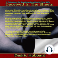 Deceived In The Sheets