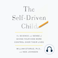 The Self-Driven Child