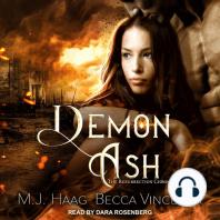 Demon Ash