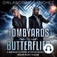 Tombyards & Butterflies