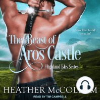 The Beast of Aros Castle