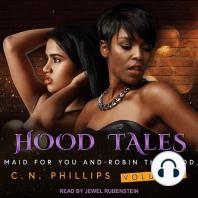 Hood Tales, Volume 1
