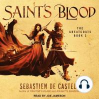 Saint's Blood