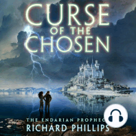 Curse of the Chosen