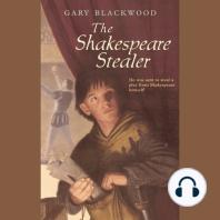 The Shakespeare Stealer