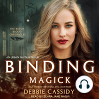 Binding Magick