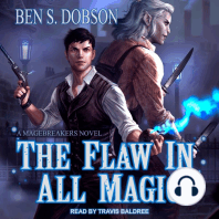 The Flaw in All Magic