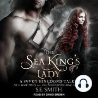 The Sea King's Lady: Seven Kingdoms Tale, Book 2