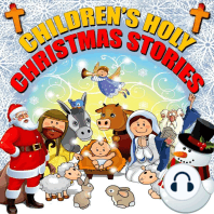 Children's Holy Christmas Stories