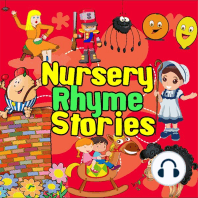 Nursery Rhyme Stories