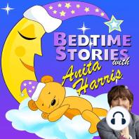 Bedtime Stories with Anita Harris