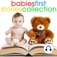 Babies First Stories Collection