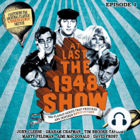 At Last the 1948 Show - Volume 1