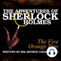 Adventures of Sherlock Holmes, The