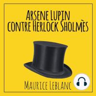 Arsène Lupin contre Herlock Sholmès
