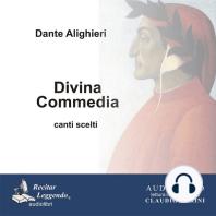 Divina Commedia canti scelti