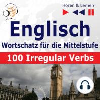 Englisch Wortschatz für die Mittelstufe – Hören & Lernen