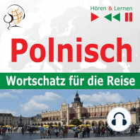 Polnisch. Wortschatz für die Reise – Hören & Lernen