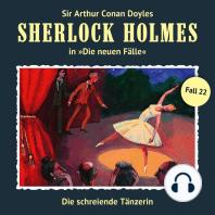 Sherlock Holmes, Die neuen Fälle, Fall 22