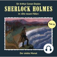 Sherlock Holmes, Die neuen Fälle, Fall 26