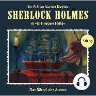 Sherlock Holmes, Die neuen Fälle, Fall 30