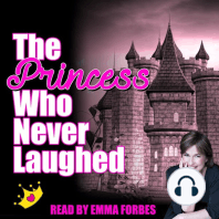 The Princess Who Never Laughed