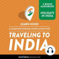 Learn Hindi