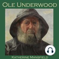 Ole Underwood
