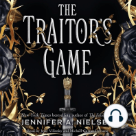 The Traitor's Game