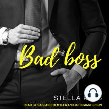 Bad Boss: Irresistible, Book 2