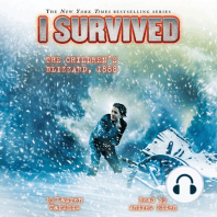 I Survived #16