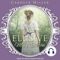 The Elusive Miss Ellison
