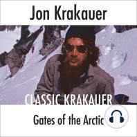 Gates of the Arctic
