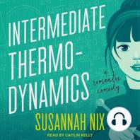 Intermediate Thermodynamics