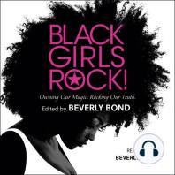 Black Girls Rock!