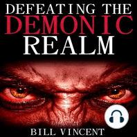 Defeating the Demonic Realm
