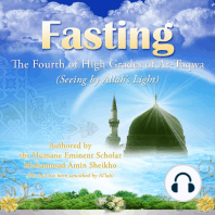 Fasting: The Fourth of High Grades of At-Taqwa