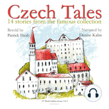 Czech Tales: 14 Stories from the Famous Collection