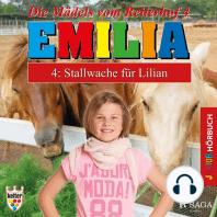 Emilia - Die Mädels vom Reiterhof, 4