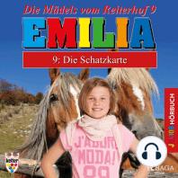 Emilia - Die Mädels vom Reiterhof, 9