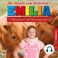 Emilia - Die Mädels vom Reiterhof, 7